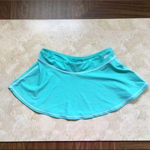 Zero Xposur Swim Coverup Skirt